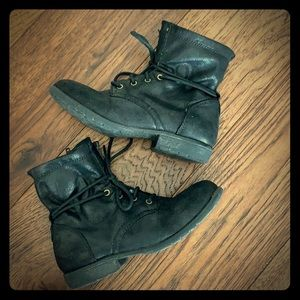 Sonoma Girl's Ankle Boots